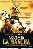 Lost in La Mancha - movie DVD cover picture
