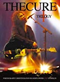 The Cure - Trilogy - movie DVD cover picture