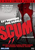 Scum -Theatrical Version DVD