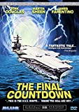The Final Countdown (Widescreen Edition) - movie DVD cover picture