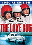 The Love Bug (Special Edition) - movie DVD cover picture