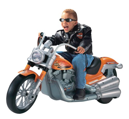 Harley Davidson Toys : Toys online store categories bikes scooters more