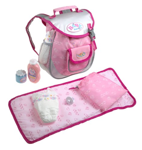 Baby Food Carrier Bag