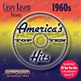 America's top ten.   1960s :   Motown's greatest hits   [sound recording].