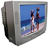 """Apex AT2008S 20"""" Color TV with Stereo Sound"""