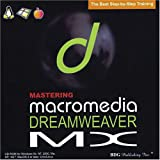 BDG PUBLISHING Mastering Dreamweaver MX