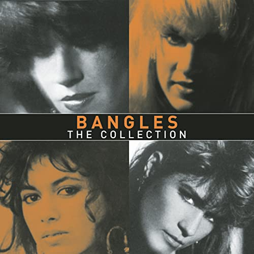 Bangles - Definitive Collection (digital remastered) - Zortam Music