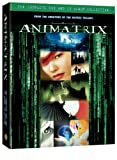 The Animatrix Gift Set (Includes CD Soundtrack)