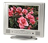 "Audiovox FP1210 12.1"" LCD Flat-Panel TV"