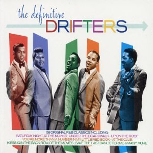 The Drifters - Definitive Drifters - Zortam Music