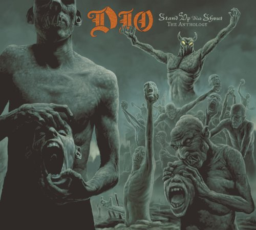 Dio - Stand Up And Shout: The Dio Anthology - Zortam Music