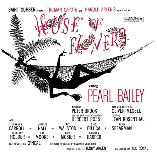 House of Flowers (1954 Original Broadway Cast)