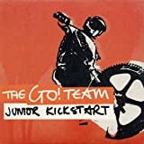 Album cover for Junior Kickstart