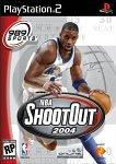 NBA ShootOut 2004 PS2