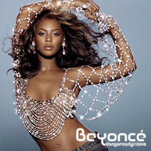 Album Cover: Dangerously in Love