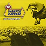 Albumcover für Warped Tour 2003 Compilation (disc 2)