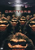 Critters - movie DVD cover picture