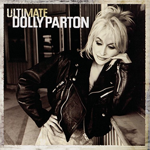 Ultimate Dolly Parton