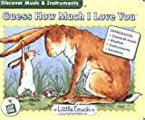 LittleTouch: Guess How Much I Love You