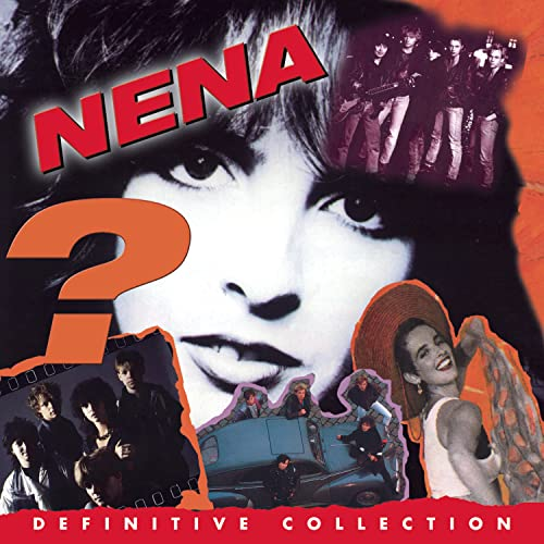 Nena - Definitive Collection - Zortam Music