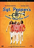 Sgt. Pepper's Lonely Hearts Club Band DVD