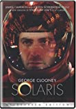 Solaris - movie DVD cover picture