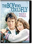The Boy Who Could Fly - movie DVD cover picture
