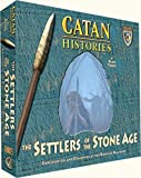Settlers of the Stone Age Game