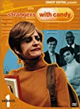 Strangers With Candy - Season One - movie DVD cover picture