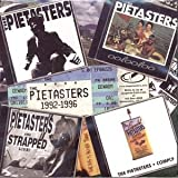 Copertina di album per The Pietasters 1992-1996 (disc 3)