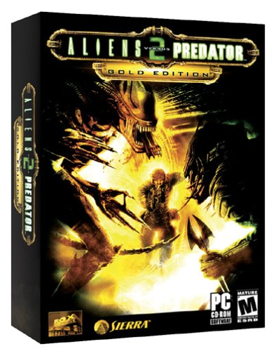 Aliens Versus Predator 2: Gold Edition