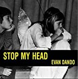 Capa do álbum Stop My Head