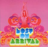 Copertina di album per Lost on Arrival