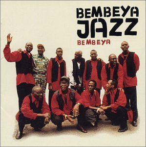 "Featured recording ""Bembeya"""