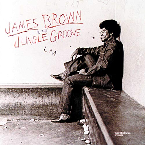 James Brown - In The Jungle Groove - Zortam Music