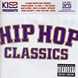 Pochette de l'album pour Kiss Presents: The Hip Hop Collection (disc 1)