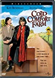 Cold Comfort Farm - movie DVD cover picture
