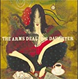 Albumcover für The Arms Dealer's Daughter