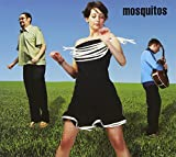 Cover of Mosquitos