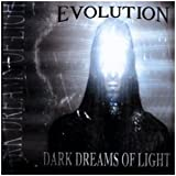Pochette de l'album pour Dark Dreams of Light