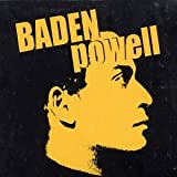 Capa do álbum Baden Powell