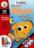 Leap 1 Reading Book: Finding Nemo