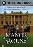 Manor House - movie DVD cover picture