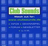 Cover von Club Sounds, Volume 26 (disc 1)
