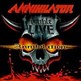 Cover de Double Live Annihilation