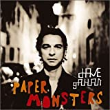 Paper Monsters (CD & DVD)