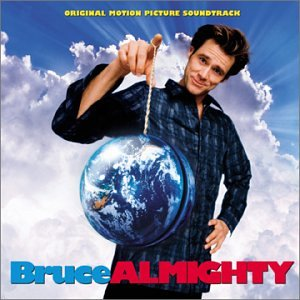 Buy Bruce Almighty soundtrack