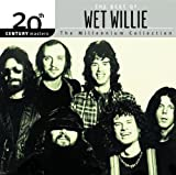 Capa de 20th Century Masters - The Millennium Collection: The Best of Wet Willie