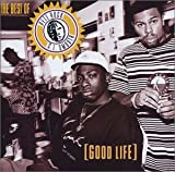 The Best of Pete Rock & C.L. Smooth: Good Life cover art