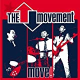 Capa do álbum Move!